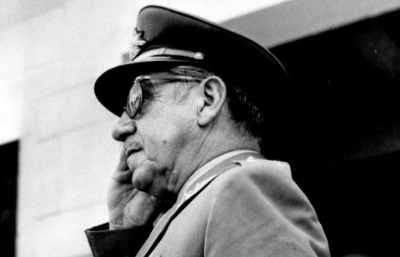 Reportagens de 1966: Ministro trata de municípios
