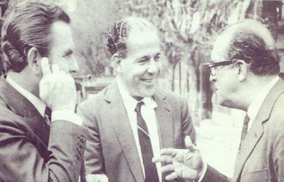 Reportagem de 1967: Ex-trabalhistas repelem Goulart