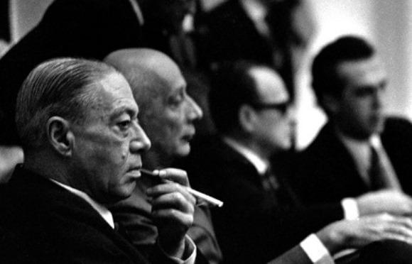 Reportagem de 1967: MDB pode não mudar Segurança