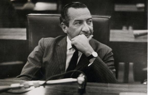 Reportagem de 1967: Oposição não se surpreende