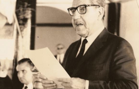 Análise (1967): Costa ainda alheio à eleição na Câmara