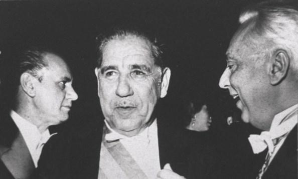Análise (1968): Costa desencoraja possíveis candidatos