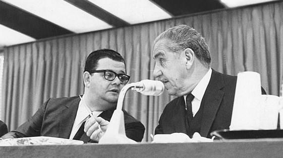 Análise (1968): Delfim Netto diz que o deficit estacionou