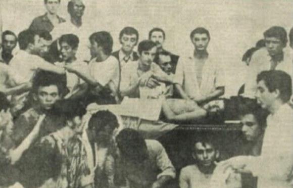 Análise (1968): Costa manterá a tradição da anistia?