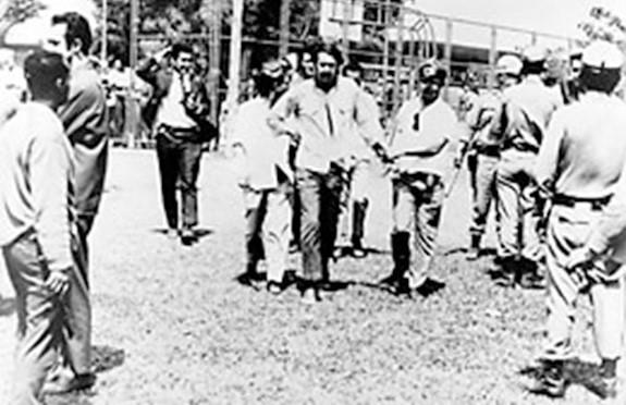 Reportagem de 1968: É a crise que estava faltando para agosto
