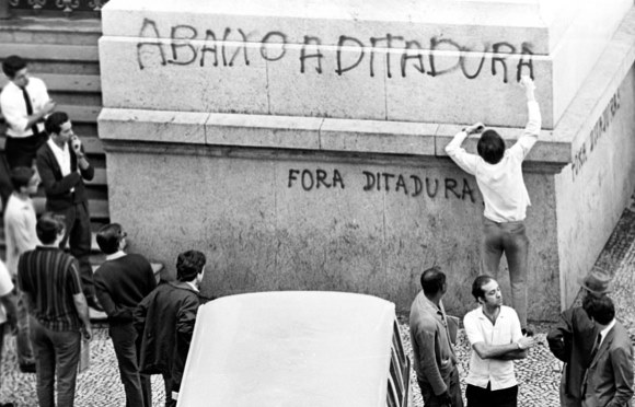 Reportagem de 1968: Anistia vai avançando