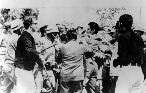 Reportagem de 1968: Quem concorda com o presidente?