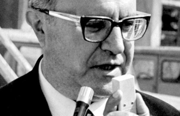 Matéria de 1968: Esta votação não é séria