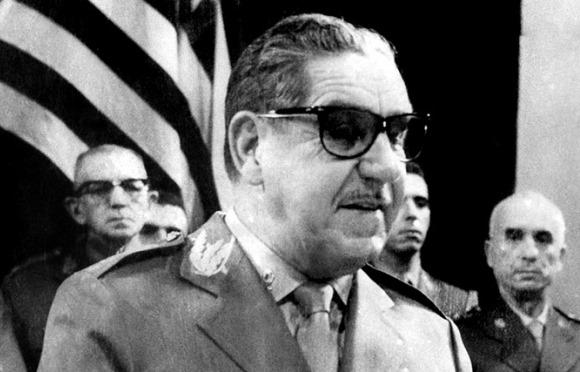 Matéria de 1969: Costa – uma democracia decente para o país