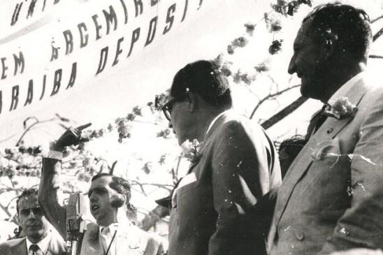 Matéria de 1970: Mais sobre candidatos ao Senado derrotados