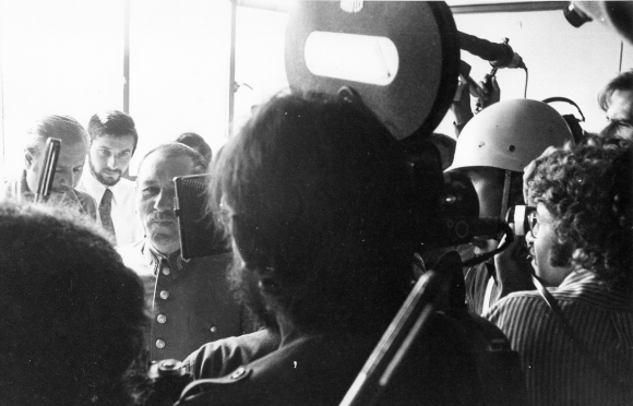 Matéria de 1973: Chile: Santiago definirá o resultado das eleições chilenas