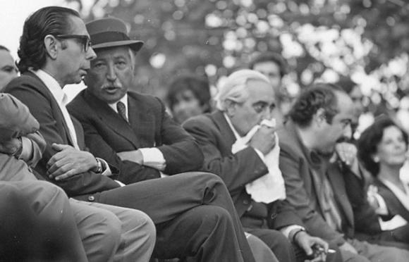 Reportagem de 1973: Chile: Divergências ameaçam futuro da Unidade Popular de Allende