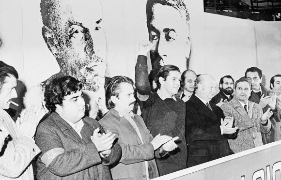 Reportagem de 1973: O radicalismo divide chilenos