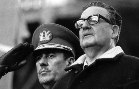 Reportagem de 1973: Chile: Os pequenos e médios partidos podem desaparecer