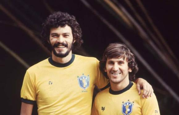 Reportagem de 1982: Copa do Mundo: Um time afiado