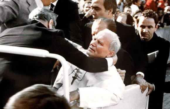 Matéria de 1982: Terrorismo: Dedo em riste
