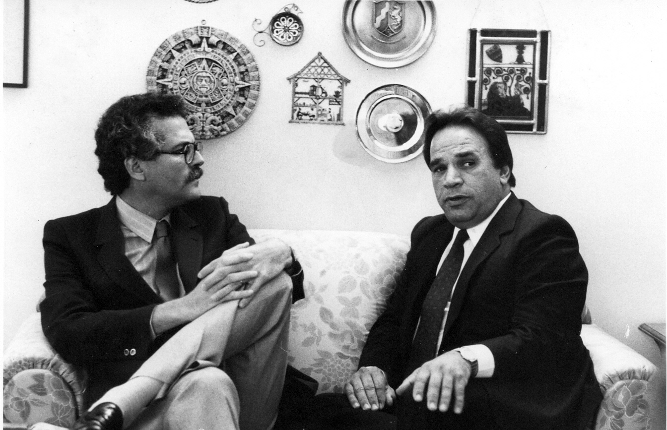 Playboy entrevista (1986): Fernando Lyra