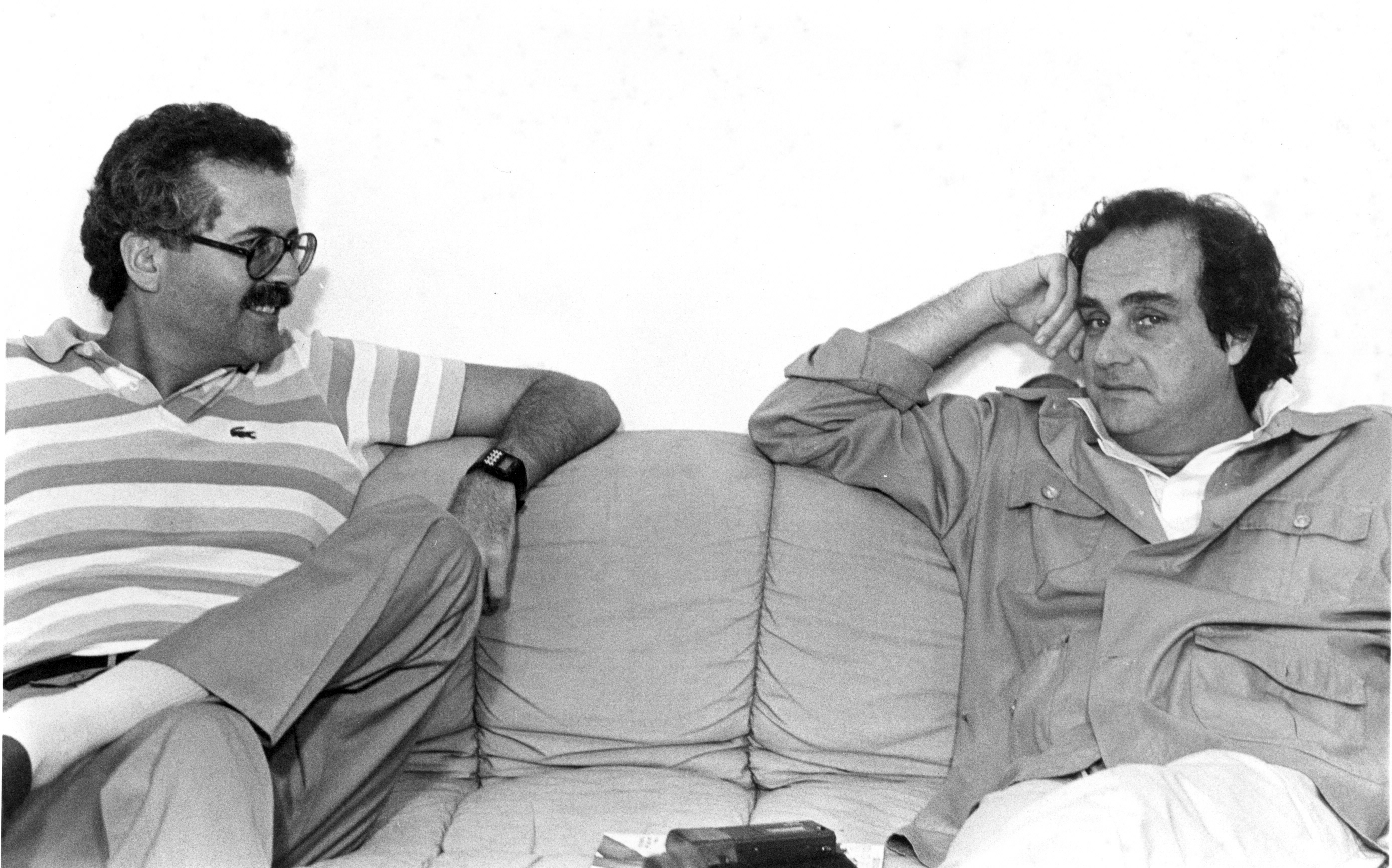 Playboy entrevista (1986): Arnaldo Jabor