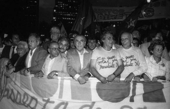 Artigo de 1986: A samambaia desidratada