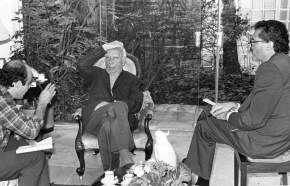 "Entrevista com Ulysses Guimarães (1986): ""Ou mudamos, ou seremos mudados"""