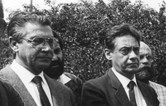 Artigo de 1986: Figuras de peso, como Covas e Fernando Henrique, já querem um referendo para a Constituição