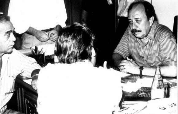 Artigo de 1988: Almino Afonso sai da sombra