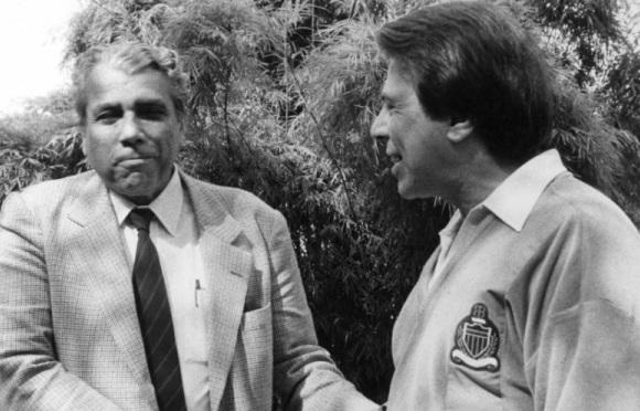 Matéria de 1988: Uma dobradinha paulista