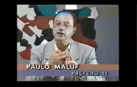 Artigo de 1988: O segundo turno derruba Maluf