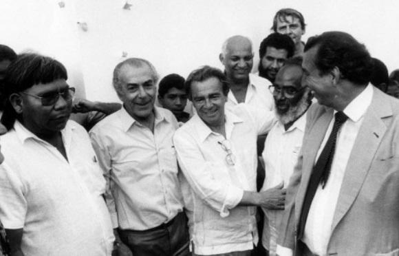 Artigo de 1988: Falta muito para Brizola