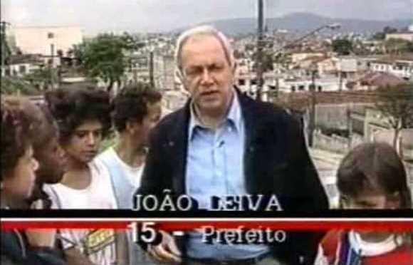 """Artigo de 1988 para o jornal """"Folha da Tarde"""": PMDB, eleitor de Maluf"""