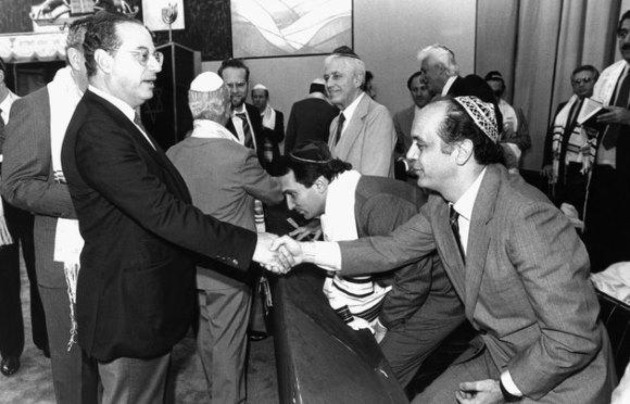 Artigo de 1988: Estaca no peito de Maluf