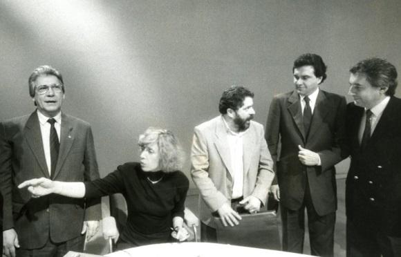 Artigo de 1989: A 148 dias da eleição