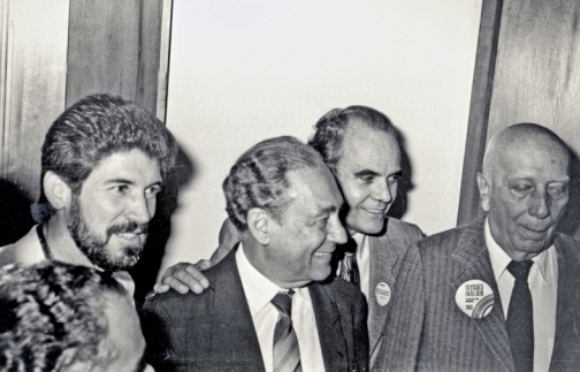 Artigo de 1989: A aposta de Waldir Pires