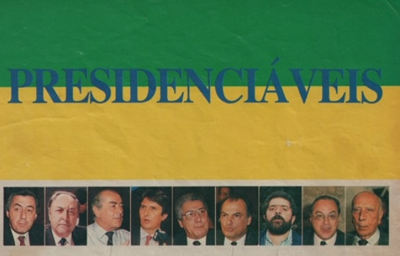 Artigo de 1989: Em que os candidatos concordam