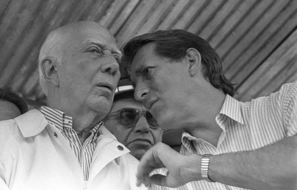 Artigo de 1989: Quércia pode presidir o PMDB