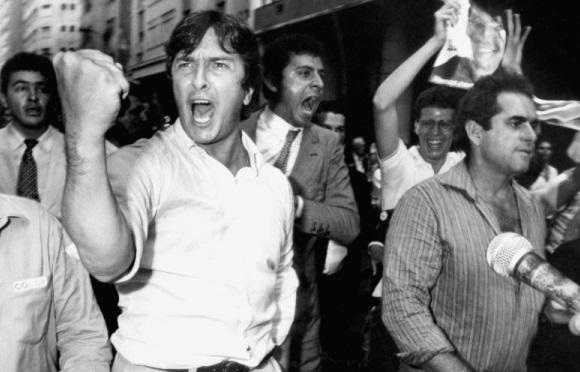 Matéria de 1989: Collor, um candidato imprevisível cuja imagem oscila entre a modernidade e a ineficiência