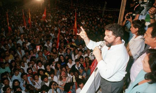Artigo de 1990: Falta Lula nesta eleição