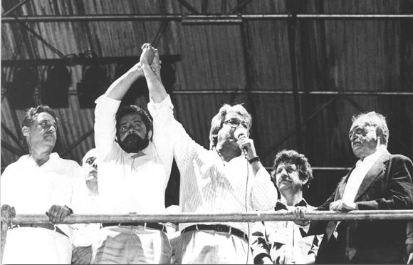 Artigo de 1990: O PSDB, o bem e o mal