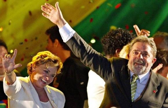 Artigo de 2002: De como Lula pode acabar no Senado