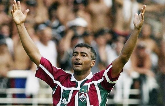 Artigo de 2003: Romário não deve chegar aos mil gols