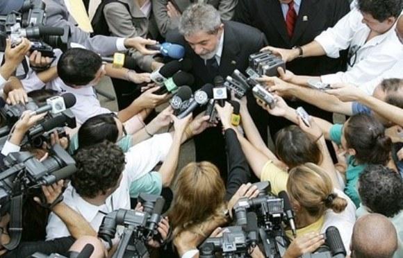 Artigo de 2003: Guerra: Lula disse o certo do jeito errado
