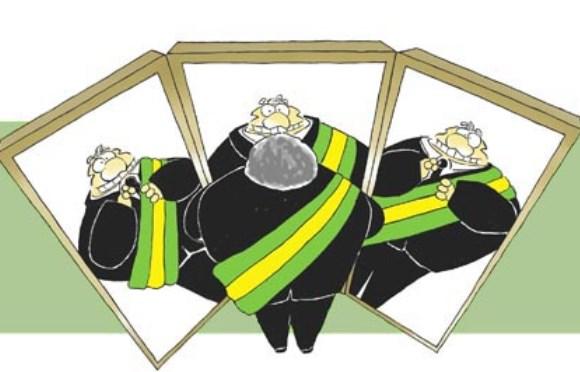 Artigo de 2003: Um Supremo à feição de Lula