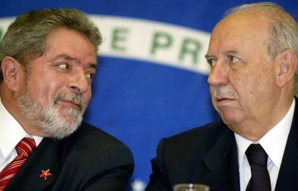 Artigo de 2003: Há jeito para o problema José Alencar