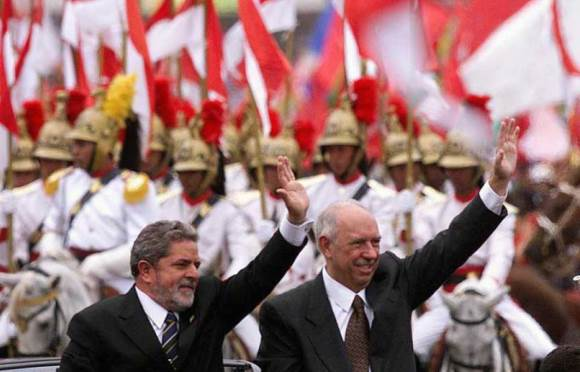 Artigo de 2003: José Alencar e a maldição dos vices