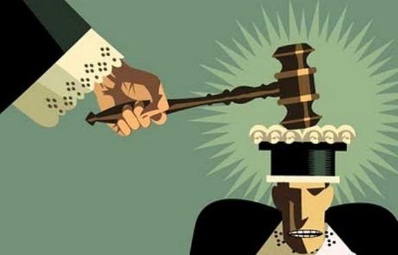 Artigo de 2003: Greve sem juízo