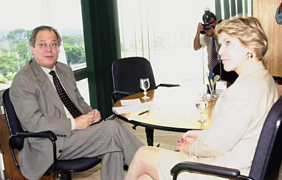 Artigo de 2003: O PT, Marta Suplicy e o conchavo