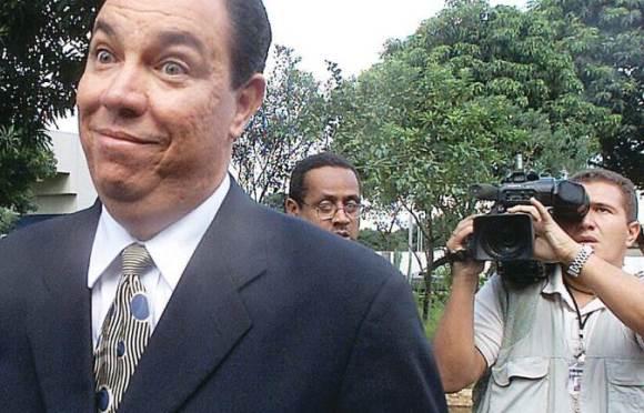 Artigo de 2004: Marta e as faíscas do escândalo