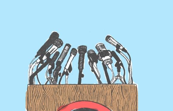 Artigo de 2004: Não falando à imprensa, Lula sonega um direito da sociedade