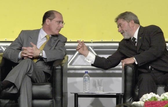 Artigo de 2005: Alckmin: derrota no pior momento