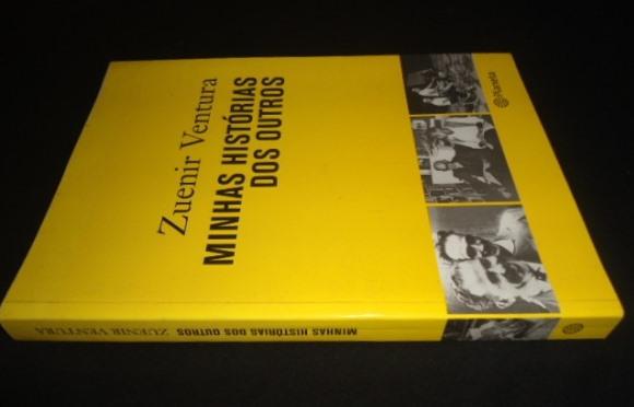 Artigo de 2005: O livro de Zuenir e um papelão que eu fiz